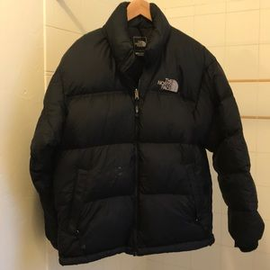 The north face men's 700 series puffer jacket